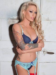 Isabelle Deltore