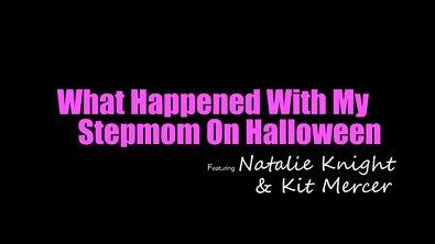 Гном трахает сестру и фею мачеху на Хэллоуин